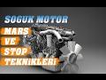 Soğuk Motor İlk Marş Ve Stop Etme Teknikleri Motor Bilimi mp3