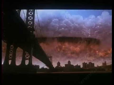 INDEPENDENCE DAY (1996) - Trailer Italiano
