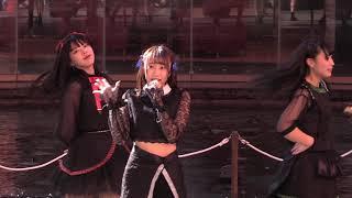 2018.11.24 キャナルシティサンプラザステージ Miseryリリースイベント.