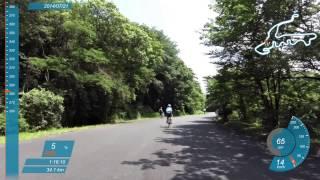 第17回 CSC 5時間耐久チームサイクルロードレース