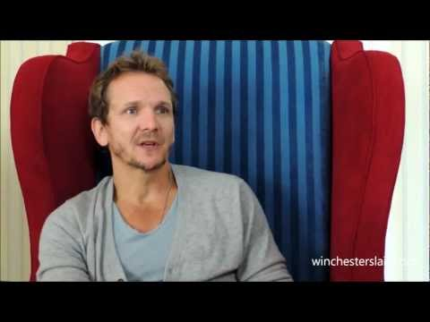 Apocalypse Con : Seb Roché Interview -SUBBED-