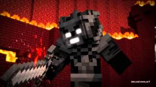 Lords of Darkness   Minecraft Animation
