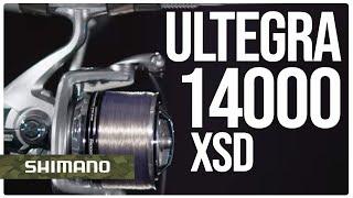 Ultegra 14000 Xsd Youtube