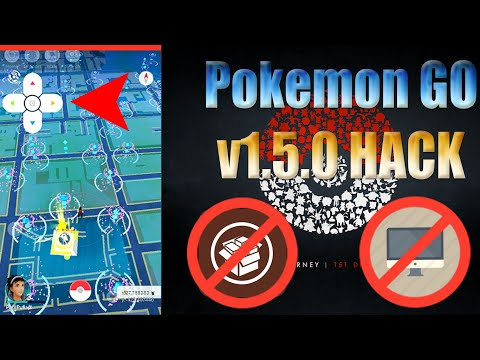 NEW Pokemon GO HACK v1.11.4 [NO Jailbreak][NO Computer]