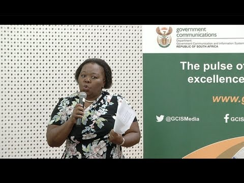 GCIS hosts Media Roundtable Discussion on Anti-Corruption in Pretoria