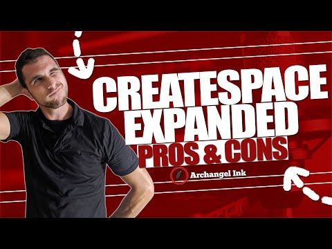 Pros and Cons of CreateSpace Expanded Distributions