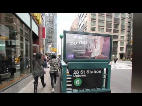 American Medical Association   NYC Campaign