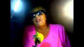 People by SIMPONY in the style of Barbra Streisand SingSnap Karaoke2