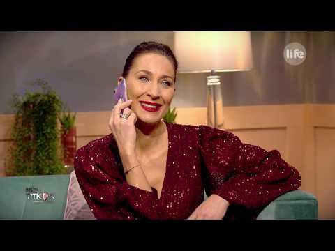 Doszpot Evelin adás közben telefonált édesanyjának, hogy elmondhassa mennyire szereti - Life TV