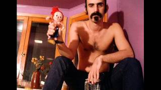 Frank Zappa - Honey don
