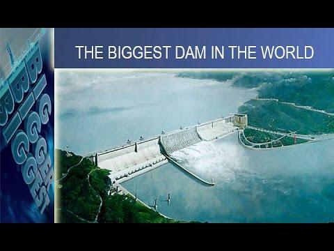 Đập Tam Hiệp - Đập thủy điện lớn nhất thế giới