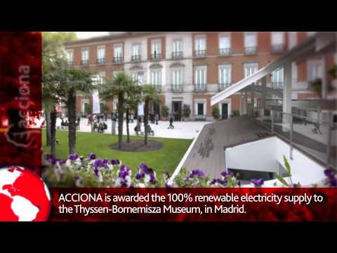 ACCIONA Video Summary - July 2015