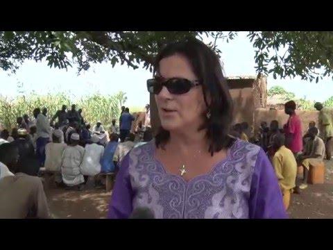 Activités Fondation SEMAFO - Octobre 2015