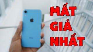 Chân dung iPhone mất giá nhất 2019: Liệu có đáng mua?