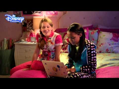 How To Build A Better Boy - Creating Albert - Official Disney Channel UK HD