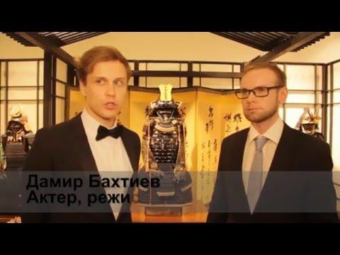 VOGUE-religion на выставке восточных интерьеров Oriental Home, Московский дом художника