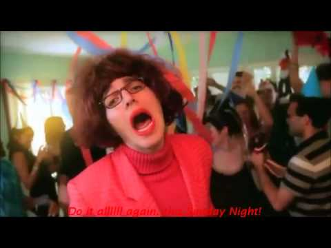 Shane Dawson Katy Perry Spoof Last Sunday Night (with lyrics and original video)