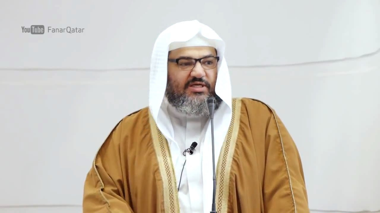 Optimism in Islam - Dr. Waleed Basyouni - The Ideal Muslimah 2019-01-10 20:17