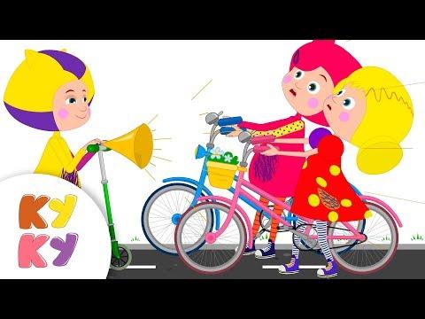 Мультики - КУКУТИКИ - Сборник Мультиков Коротышей Для Ребят и Малышей -Kukutiki Kids Funny Cartoons
