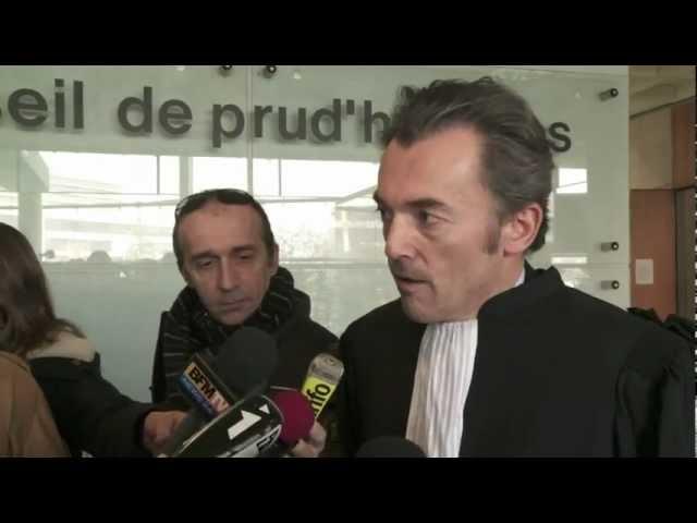 Concordia_ les naufragés français assignent Costa en référé.mpg