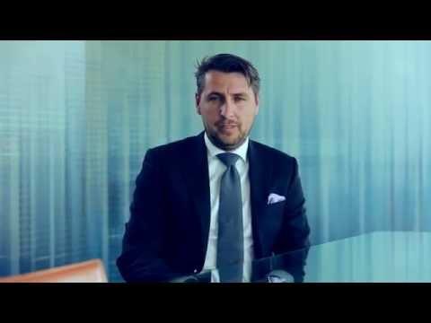 Makléř Patria Finance - Roman Koděra