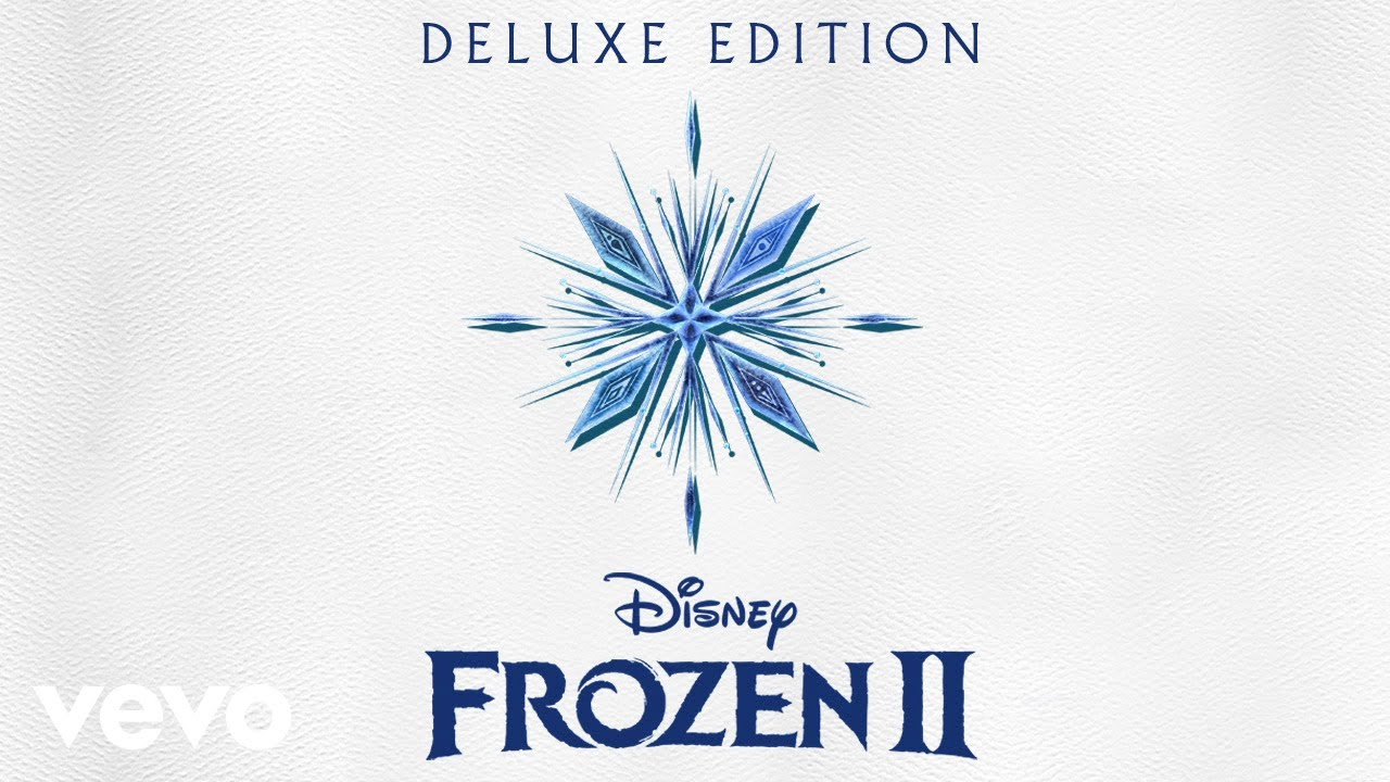 "Idina Menzel, AURORA - Into the Unknown (From ""Frozen 2""/Audio Only)"