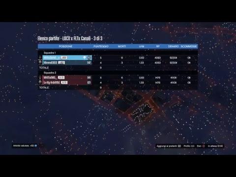 LOCO vs FLTX LIVE X LAG
