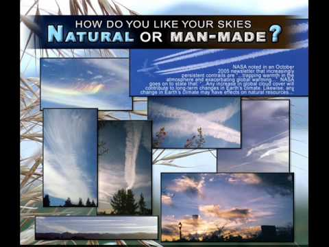 Dr Deagle On Weather Warfare With Michael Pan & Freeman, (March 11, 2010).