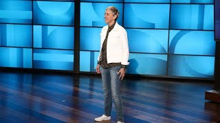 Ellen Couldn't Believe This Amazon Service Is Real