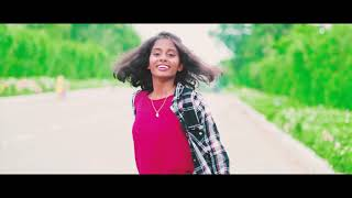 Kaadhal Psycho Song 4K | Saaho | Dance Cover by Teju | Tribute to Prabhas