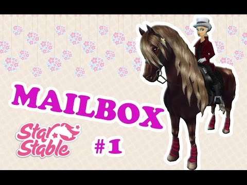 STAR STABLE || MAILBOX #1