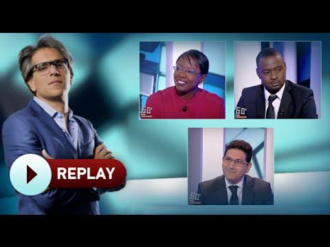 60 Minutes pour Comprendre: Afrique: quels investissements pour quel développement?