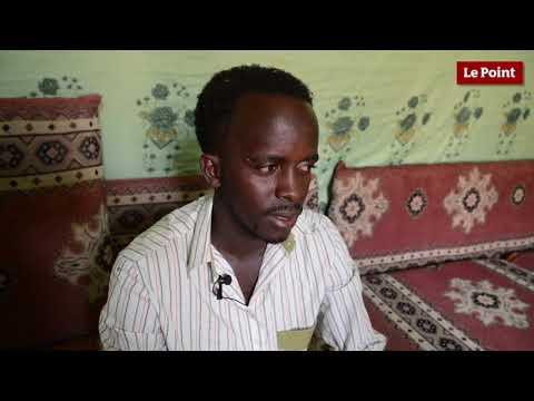 Mineurs étrangers : Le voyage d'un migrant guinéen