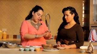 Assyrian Kitchen Quick Recipes Series   Mergimmeh Lentil Patties