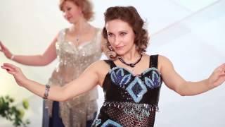 Арабские танцы для красивой осанки(, 2013-12-31T14:17:13.000Z)
