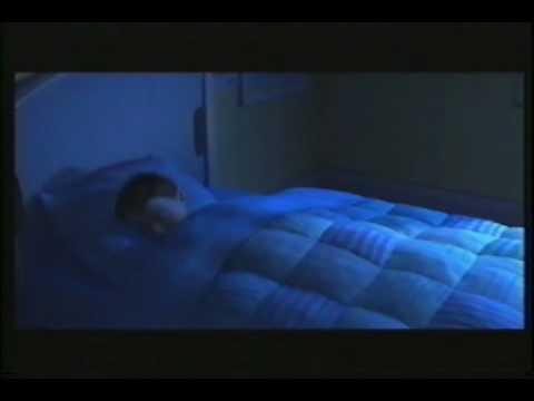 Chris Serravalle - Monsters Inc.  Suspense Scene