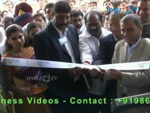 Bharti Walmart Best price Modern Wholesale Store Shivarampally in Hyderabad  - hybiz tv