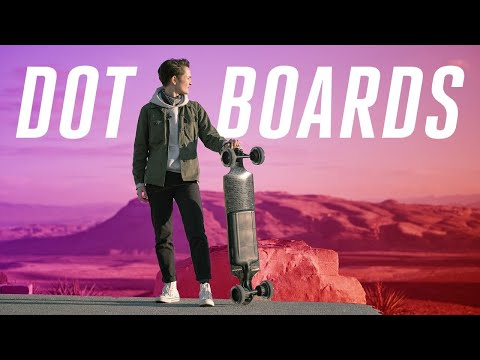 This customizable skateboard has one big flaw