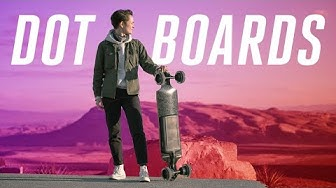 The electric skateboard trying to dethrone Boosted