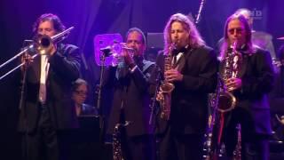 Soul Searchinsolomon Burke   Estival Jazz Lugano 2009 Mp4