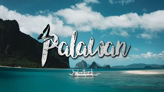 Palawan  - The Philippines Journey - Vlog Ep 1