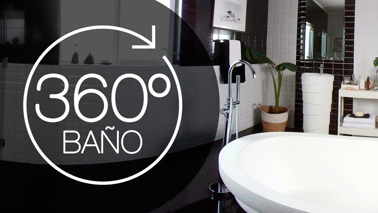 Ideas Para Renovar El Baño | Ideas Para Renovar Tu Bano 16 M Video 360º Youtube