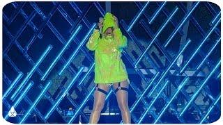 Gambar cover Claudia Leitte (Feat. Daddy Yankee) - Corazón | Live Corazón Tour ᴴᴰ