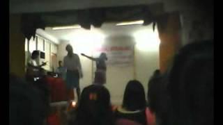 Rongjali Bwisagu 2011 of Delhi Bodo Association---05