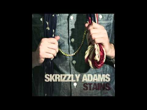 Skrizzly Adams - Stains