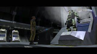 (WR) Halo: CE Legendary Speedrun in 1:12:43