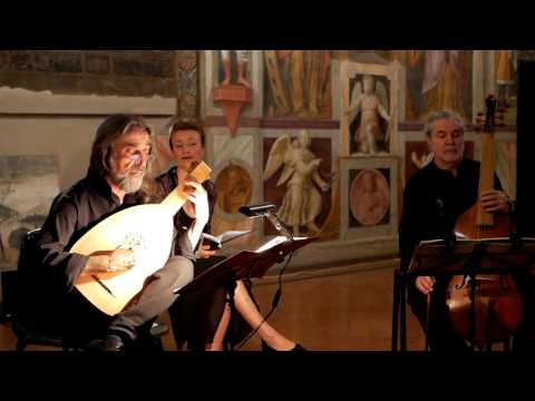 Musica al tempo di B. Luini - M. Lonardi, A. Kellnhofer, M. Less