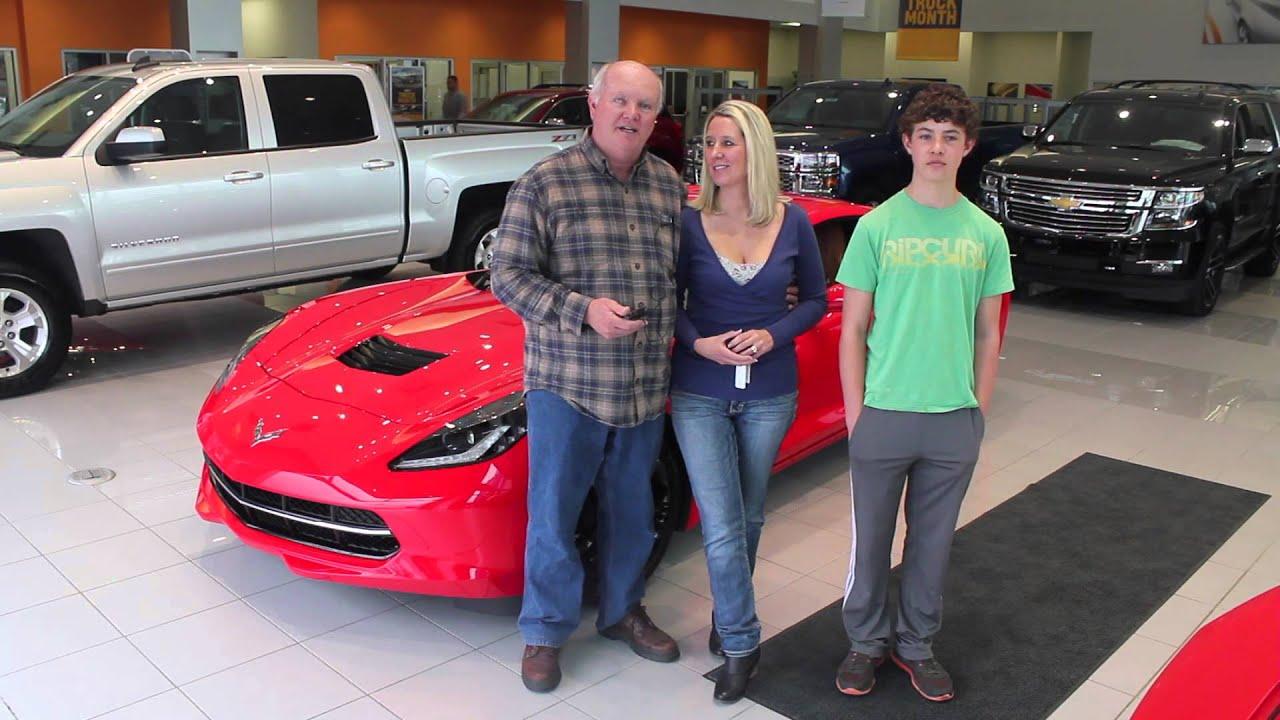Wonderful Chevrolet Corvtte Buying Made Easy Louisville, Ky. Mike Davenport Bachman  Chevrolet