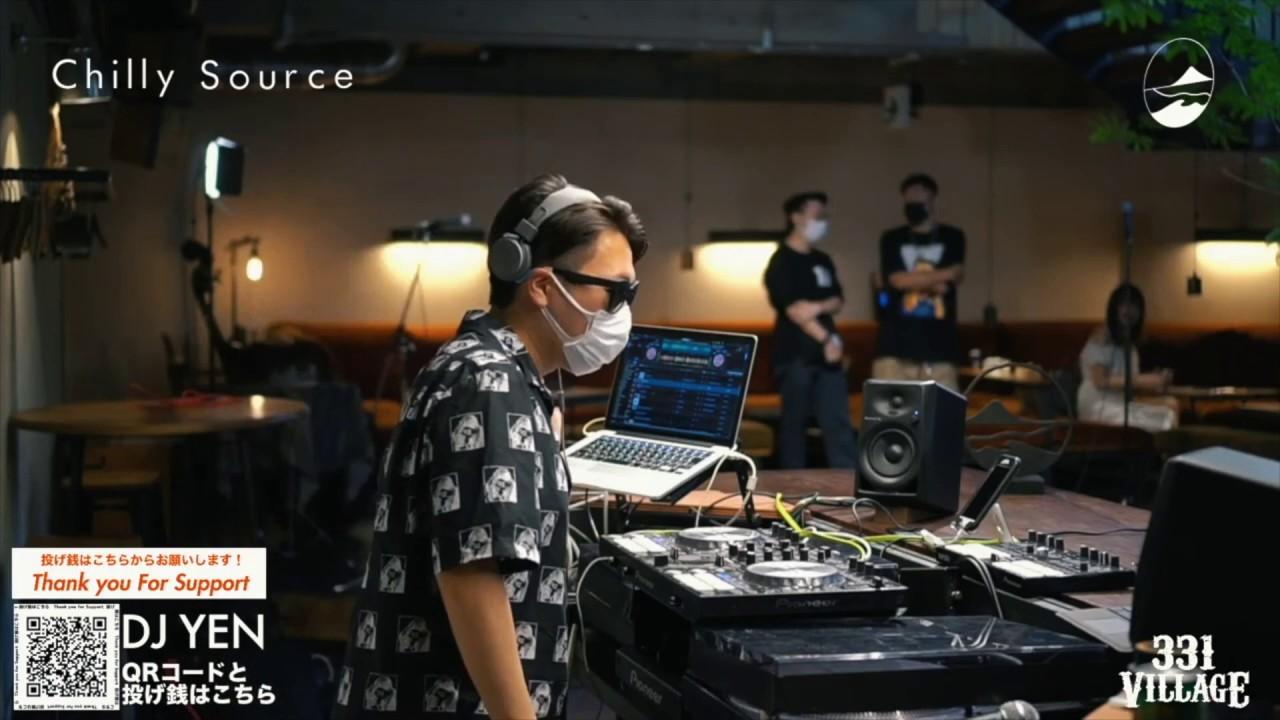 "【LIVE DJ】DJ YEN ""331 Village"" DJ PLAY in CITAN"