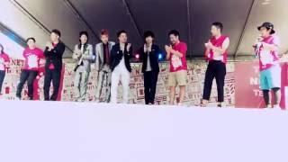はんにゃ 9月11日(日)2016 よしもと芸人お笑いライブ(宮崎)M CN 開...